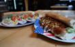 Gastronom aus Bayreuth nimmt die Corona-Krise als Chance und will sein Geschäft sogar erweitern: Das Kilians Subs & Sandwiches. Foto: Raphael Weiß