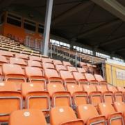 Die Stadtverwaltung informierte den Stadtrat zum aktuellen Stand der Ertüchtigung des Hans-Walter-Wild-Stadions. Archivfoto: Raphael Weiß