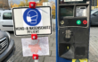 In Pegnitz wurde die Maskenpflicht in der Öffentlichkeit aufgehoben. Symbolfoto: Raphael Weiß