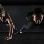 Fitness. Sympolbild: pixabay