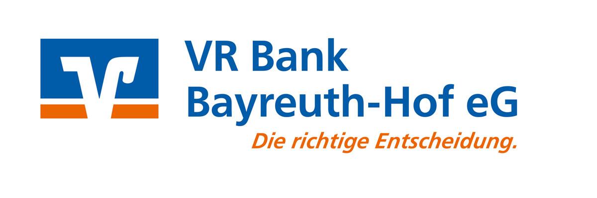 Stellenanzeige VR-Bank Bayreuth-Hof