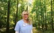 Petra Eckert arbeitet im Albert-Schweitzer-Hospiz in Bayreuth. Foto: Katharina Adler