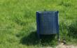 Müssen mehr Mülleimer an Parkbänken in Bayreuth angeschafft werden? Foto: Pixabay