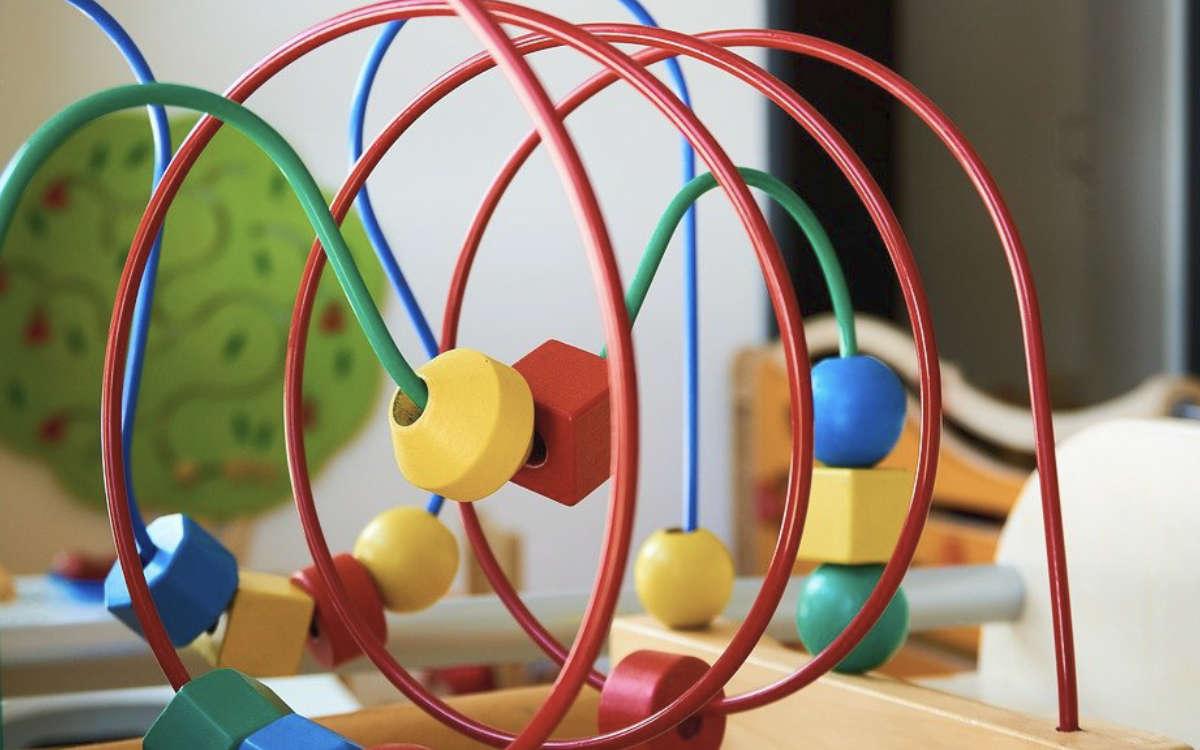 Coronavirus im Kindergarten. Symbolfoto: pixabay