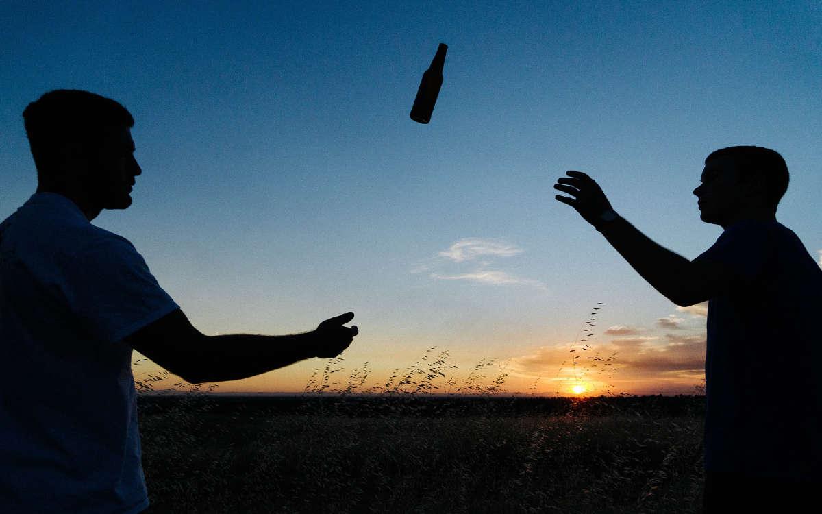 Gericht kippt Alkoholverbot wegen Corona in Bayern. Symbolfoto: Pixabay