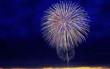 Böllerverbot in Bayreuth: Hier darf an Silvester kein Feuerwerk gezündet werden. Symbolfoto: Pixabay