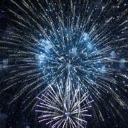 Feuerwerk. Foto: Pixabay