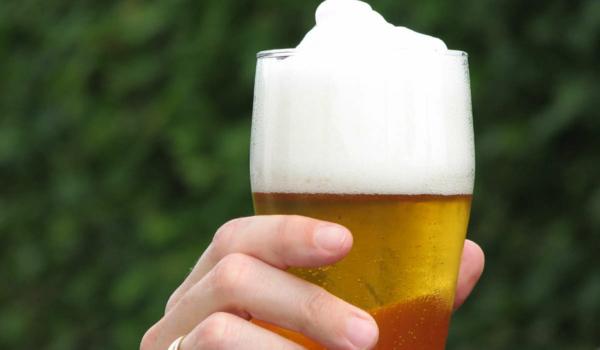 Zwei Bayreuther Biere wurden mit Silbermedaillen ausgezeichnet. Symbolfoto: Pixabay