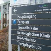 Ab Montag (17.5.2021) gibt es Erleichterungen für alle die Angehörige in den Häusern der Klinikum Bayreuth GmbH besuchen möchten. Foto: Raphael Weiß