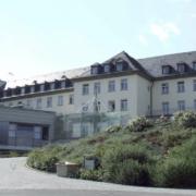 Nach geheimer Abstimmung: Das sagt Bayreuths Oberbürgermeister zum abschnittsweisen Klinikneubau. Foto: Klinik Bayreuth GmbH