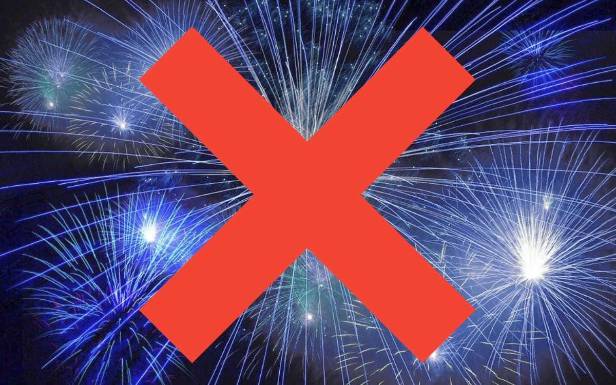 Diese strengen Regeln gelten wegen Corona an Silvester. Symbolfoto: Pixabay