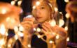 In Bayreuth findet anlässlich des Internationalen Tags gegen Gewalt an Frauen eine Lichteraktion statt. Foto: Pixabay