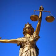 Wegen Vergewaltigung vor dem Bayreuther Landgericht. Heute wird der Angeklagte gehört. Symbolfoto: pixabay