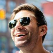 Ein glücklicher Mann. Foto: Pixabay