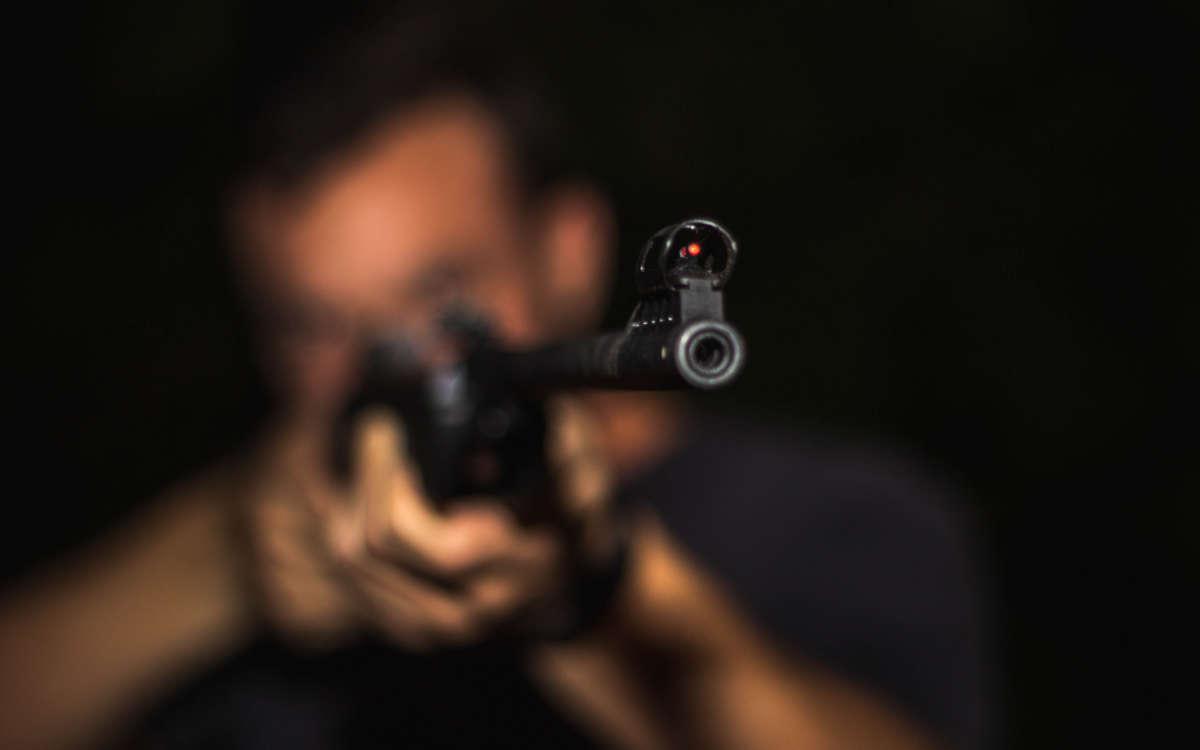 Ein falsches Sturmgewehr hat einen Spezialkräfte-Einsatz in Nürnberg ausgelöst. Foto: Pexels