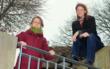 Die neuen Klimaschutzmanagerinnen in Bayreuth. Foto: Stadt Bayreuth