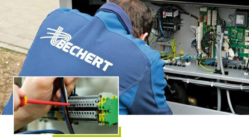 Foto: BECHERT GmbH