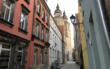 Das Gassenviertel in Bayreuth. Deshalb hat es einen schlechten Ruf. Archivfoto: Redaktion
