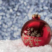Auch mit AHA-Regel und den Corona-Maßnahmen: Das Team vom Bayreuther Tagblatt wünscht allen Lesern Frohe Weihnachten. Symbolbild: pixabay