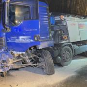 Bei einem Unfall im Landkreis Kulmbach ist ein Mann gestorben. Weitere wurden verletzt. Foto: News5/Holzheimer