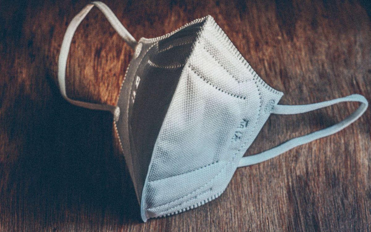 Der Freistaat Bayern ruft kostenlos verteilte Masken zurück. Symbolbild: pixabay