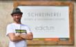 Sie erreichen Robert Babutzka unter www.edictum-mobilar.de und info@edictum-mobiliar.de. Foto: Florian Miedl