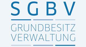 SGBV Grundbesitzverwaltung