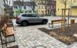 """Der neue """"Pocket-Park"""" in der Dammallee ist doch nicht so teuer wie gedacht. Foto: Stadt Bayreuth"""