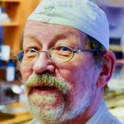Bäckermeister Reinhard Müller (69) aus Kasendorf in Oberfranken denkt noch lange nicht ans aufhören. Foto: privat