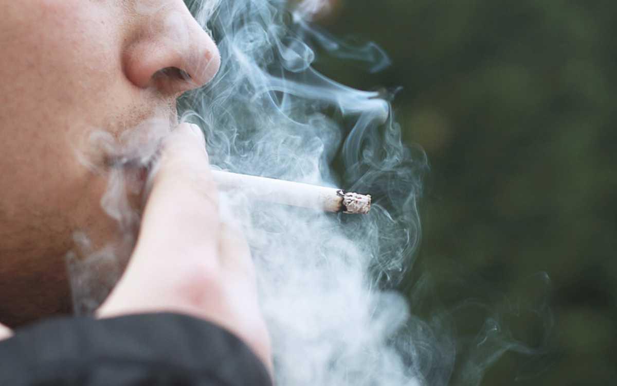 Ein Bayreuther ist zum Zigarettenholen nach Tschechien gefahren. Symbolfoto: Pixabay