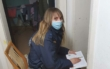 Im Landkreis Marktredwitz haben Polizisten auf Kinder aufgepasst, da deren Mutter dringend ins Krankenhaus musste. Foto: Polizei