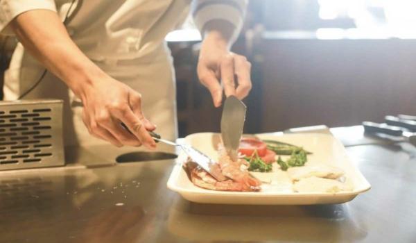 """Wo gibt es das beste Essen in Bayreuth? In der Serie """"Die bt-Leser haben abgestimmt"""" sucht das Bayreuther Tagblatt kulinarische Tipps der Leser. Symbolfoto: Pixabay"""