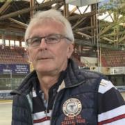 Matthias Wendel, Geschäftsführer von den Bayreuth Tigers, blickt auf das Jahr 2020 zurück. Archivfoto: Frederik Eichstädt