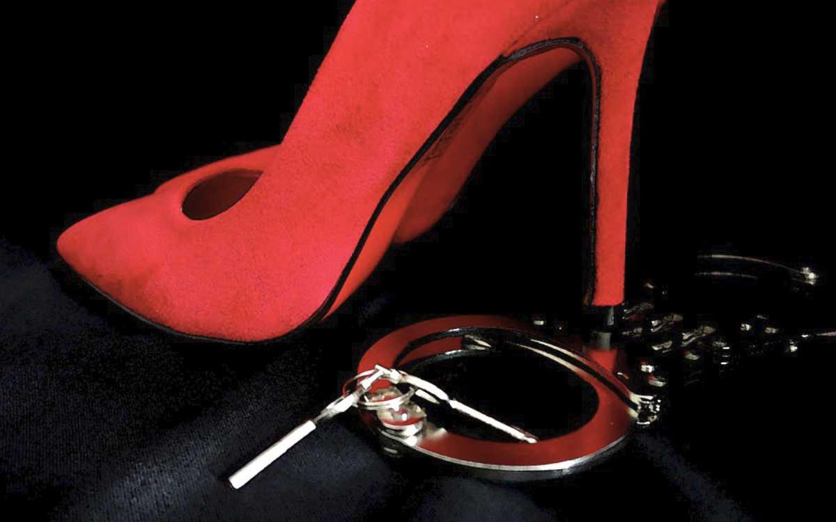 In Schweinfurt ermittelt die Polizei gegen drei Prostituierte. Es geht um Verstöße gegen die Corona-Regeln und Computerbetrug. Symbolfoto: Pixabay