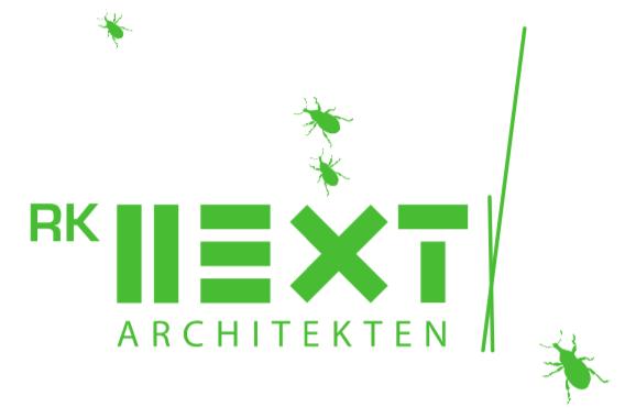 Logo: RK Next Architekten