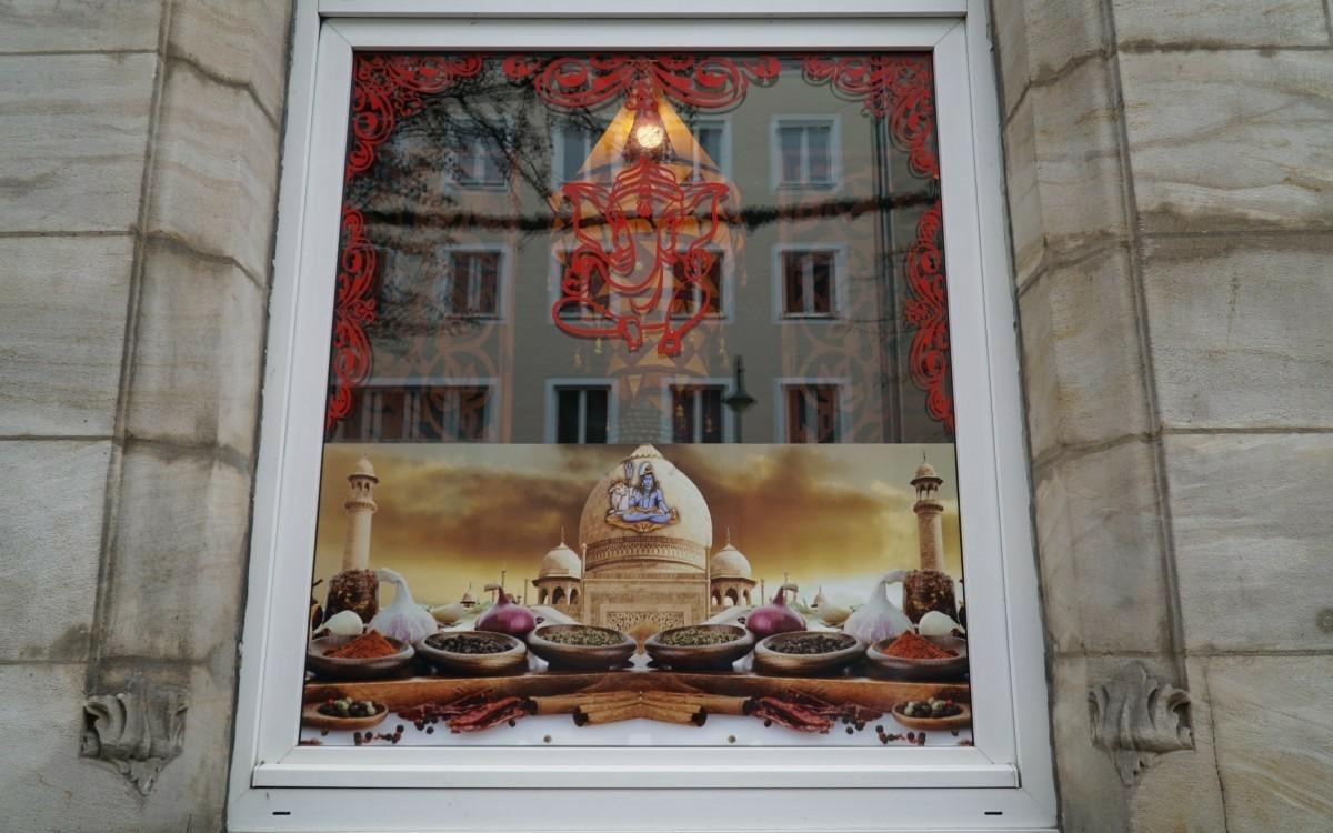 Die bt-Leser haben abgestimmt: Das ist der beste Inder in Bayreuth. Foto: Raphael Weiß