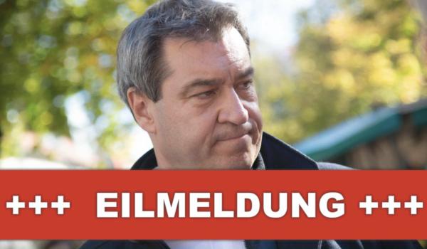Lockdown in Bayern verlängert: Aktuelle Coronavirus-News aus Bayern. Markus Söder hat Neuerungen bekanntgegeben. Symbolfoto: Pixabay / Montage: Redaktion