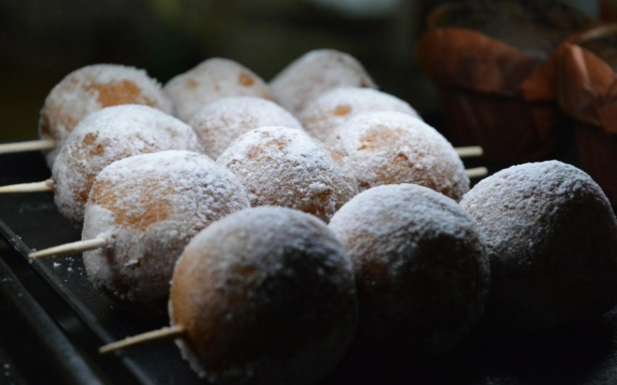 Die bt-Leser haben abgestimmt: Das ist die beste Bäckerei im Landkreis Bayreuth. Foto: Raphael Weiß