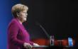 Angela Merkel und die Ministerpräsidenten besprechen am Montag, ob es Freiheiten für Geimpfte gibt. Symbolfoto: CDU/Tobias Koch (Archiv)