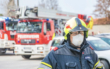 Am Donnerstag (28.1.2021) war die Feuerwehr mittags beim Brand einer Abbruchmaschine im Einsatz. Symbolfoto: Pixabay