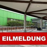 Klinikum Bayreuth GmbH: Verdacht auf britische Corona-Mutation in neun Fällen bestätigt. Foto: Redaktion