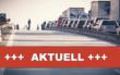 Achtung! Unfall auf der Autobahn im Landkreis Bayreuth. Die Autobahn A9 ist an der Unfallstelle voll gesperrt. Symbolbild: Pixabay / Montage: Redaktion