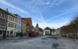 In der Innenstadt Bayreuths entsteht eine neue Schnelltest-Station. Archivfoto: Katharina Adler