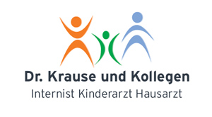 Die Praxisgemeinschaft Dr. Krause und Kollegen
