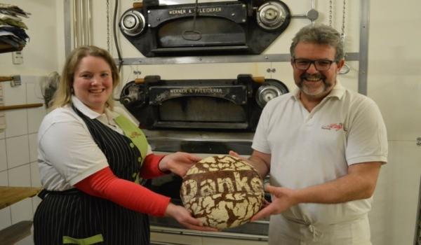 Die bt-Leser haben abgestimmt: Die Bäckerei Lang ist die beste in Bayreuth. Foto: Raphael Weiß