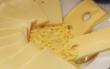 Norma ruft Käse zurück. Es könnten Plastikteile in der Packung enthalten sein. Symbolfoto: Pixabay