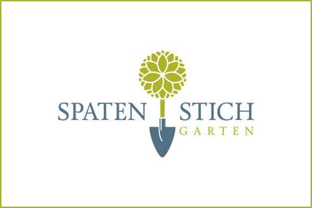 Logo Spatenstich Garten GmbH