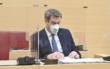 Das Bayerische Kabinett hat sich am Montag, den 10 Mai 2021, beraten, wie es mit den Corona-Maßnamen in Bayern weitergeht. Symbolfoto: Bildarchiv Bayerischer Landtag, Foto: Rolf Poss
