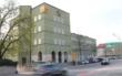 Auf dem Gelände der Post: Wohnhausbau in Bayreuth sorgt für Diskussion im Bauausschuss. Foto: Redaktion (Archiv)