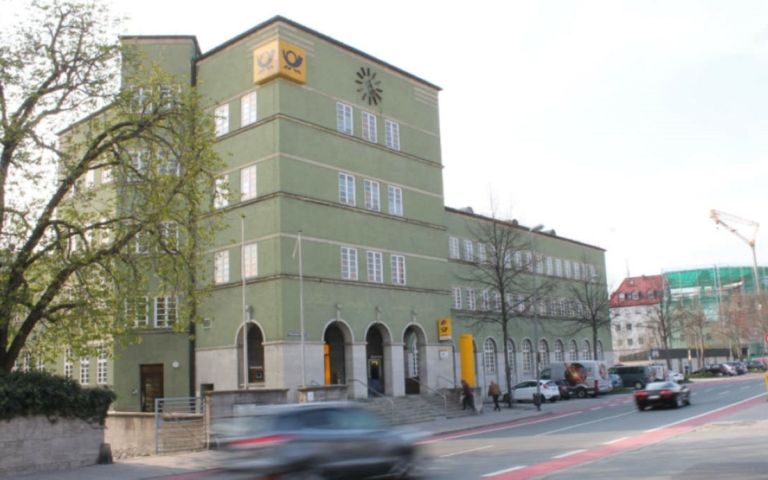 Post Bayreuth